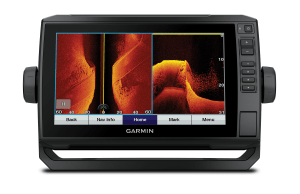 Garmin unveils Ultra High-Definition scanning sonar