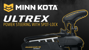 BLA Trade Talk: Minn Kota Ultrex