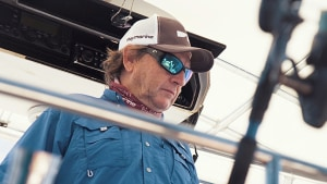 VIDEO: Raymarine Pro-Ambassador Spotlight: Scott Thorrington