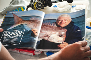 Fishing World Christmas subscription offer – save 40%