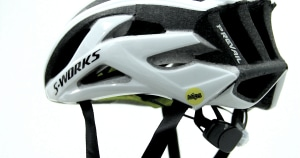 Helmet Test: S-Works Prevail II with MIPS SL & ANGi