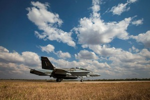 NT company secures US aircraft maintenance contract