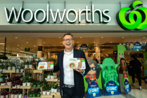 From Drakes to Woolies: v2food expands retail offer