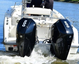 Mercury joystick piloting now available in more outboards