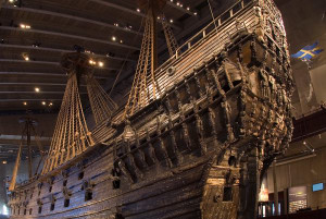 The Raising of the Vasa
