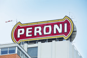 Peroni upgrades with turnkey Sidel glass bottling line