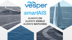 BLA Trade Talk: Vesper Marine AIS