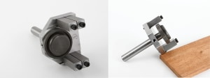 New Bandsaw Guides from Vesper Tools