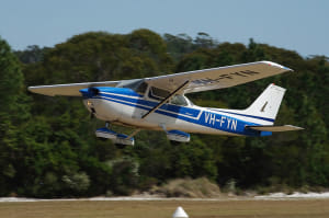 ATSB issues CFIT Warning in the Wake of Ballina Crash