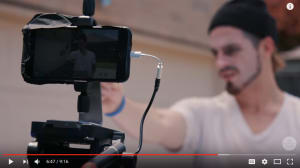 Video: How to shoot a high quality video on your iPhone