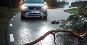 Volvo to expand its connected safety technology coverage
