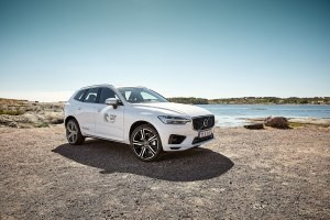 Volvo aims for 25% recycled plastic in every car by 2025