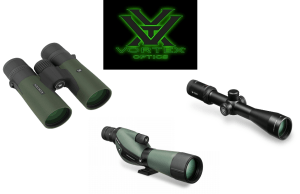 Win High-Quality Vortex Hunting Optics