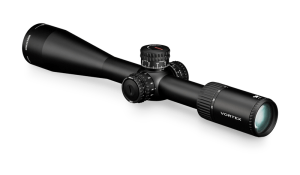 Vortex Viper® PST Gen II 5-25x50 Riflescopes