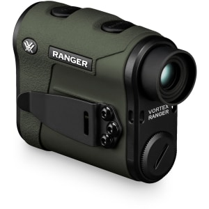 Vortex Model 1300 and 1800 Laser Rangefinders
