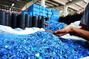 $190m boost to Australian recycling industry