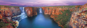 Ken Duncan showcases Australia at its most panoramic