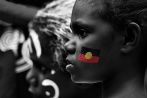 NAIDOC week: photography exhibitions kick-off week of celebrations of Indigenous women