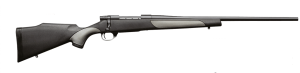 Win A Weatherby Rifle