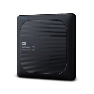 WD releases latest wireless digital storage systems