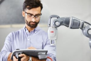 AI is revolutionising the F&B industry: ABB white paper