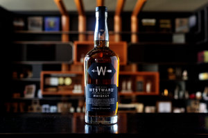 New world whiskey takes aim at Australia