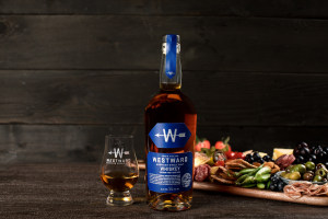 Westward Whiskey launches Aussie limited release
