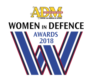 Defence Minister patron for ADM's Women in Defence Awards