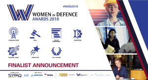 ADM announces Women in Defence Award finalists