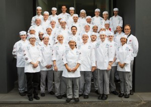 Entries open for 2019 Proud to Be a Chef program