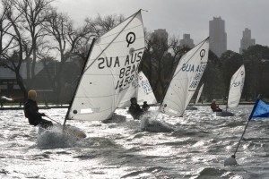 70th Year Anniversary for Albert Sailing Club