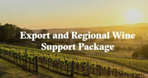 Wine companies to claim $1m in export grants