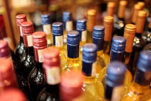 Alcohol set to face big price hike