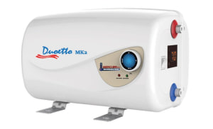 Aussie manufacturer prepares to tap into worldwide post-Covid domestic travel booms with clever 12v/240v water heater