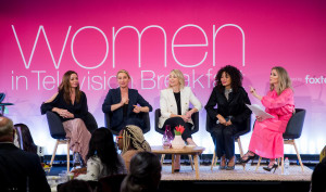 Women in Television Breakfast 2018