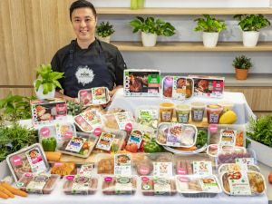 Woolies packs veggies into new kits