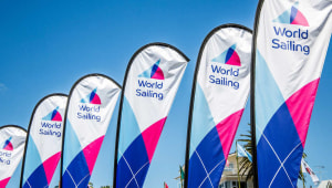 2020 World Sailing AGM and General Assembly to be held electronically