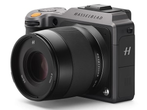 Hasselblad launch the X1D II 50C: A faster and cheaper medium format digital camera