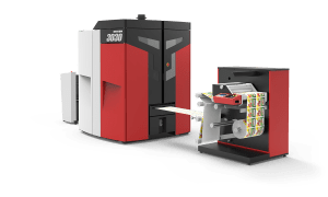 Xeikon releases new entry level digital label solution