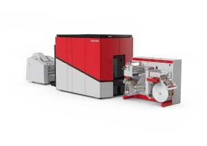 Xeikon brings automation to Labelexpo