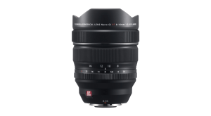 Fujifilm announce new 8-16mm f/2.8 lens