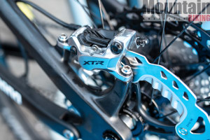 Shimano turns XTR up to 12