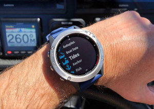 Garmin quatix 6 review