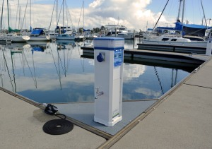 Yamba Marina completes on-water upgrades