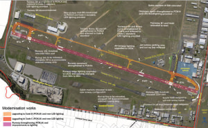Minister approves Archerfield Major Development Plan