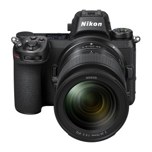 Nikon goes full-frame mirrorless with the Z7 & Z6