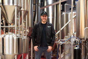 Mebourne brewer takes sustainability to new levels
