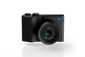 Zeiss announce the ZX1: a full-frame camera with Lightroom built-in