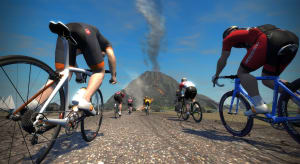 Faster In Four Weeks Using The Home Trainer & Zwift