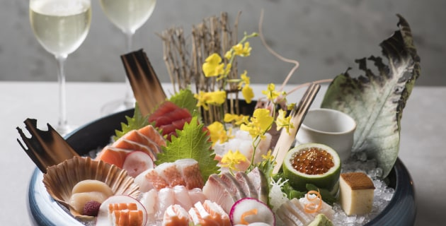Sixth Sake Restaurant Bar To Open On Manly Wharf Foodservice